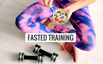 Fasted Training