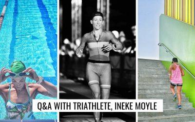 Conquering a Full IRONMAN Triathlon