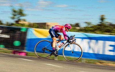 Q&A with Jess Pratt – Sydney Uni Women's Cycling Team