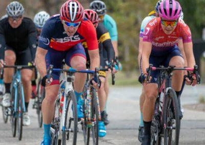 staminade-australia-cyclist-gina-ricardo-cycling-event