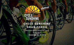 staminade cycle sunshine gran fondo 2018