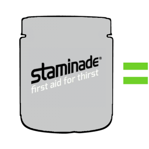 staminade sports drink value tab