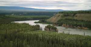 Top 6 Extreme Endurance Tests in World - Yukon River Canada