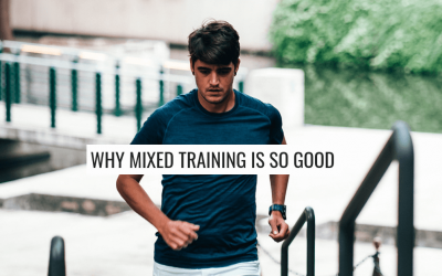 Why is Mixed Training So Good?