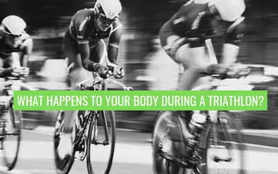 What Happens to Your Body During a Triathlon?