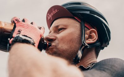 5 Tips for Cyclists to Stay Hydrated