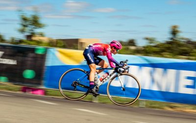 Q&A with Jess Pratt – Sydney Uni Women's Cycling Team