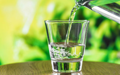 5 Tips on How to Drink More Water