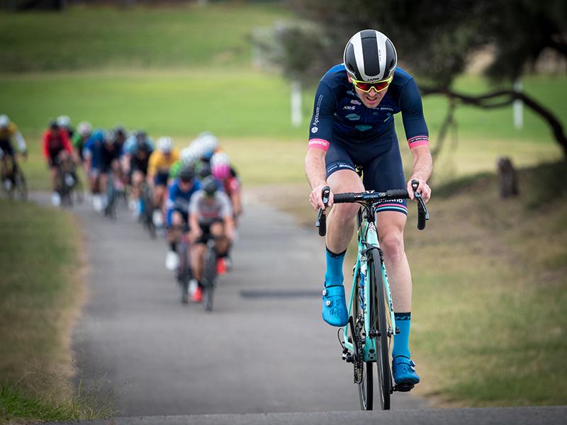 Meet Sydney Uni Velo Cyclist Angus Wilson