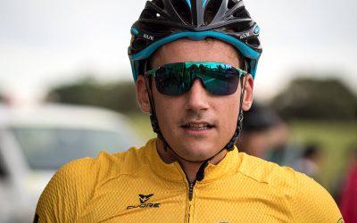 Meet Sydney Uni Velo Cyclist Cyrille de Baraće