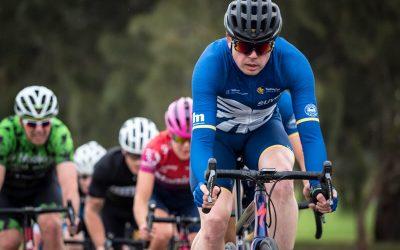 Meet Sydney Uni Velo Cyclist Brett McLeod