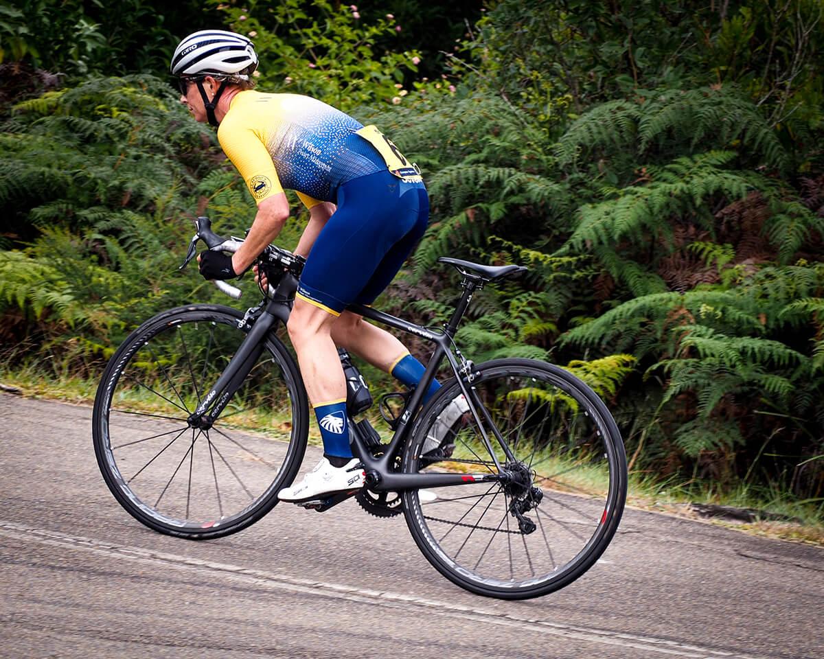 sydney uni velo cyclist victoria mcneill