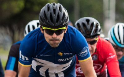 Meet Sydney Uni Velo Cyclist Matheus Pintaude