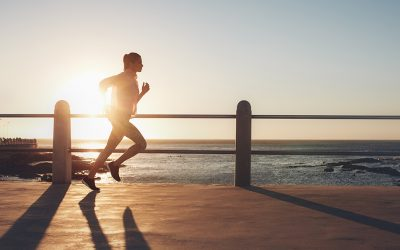 How to Build Up Your Endurance