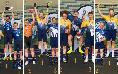 Sydney Uni Velo 2019 Men's Championships