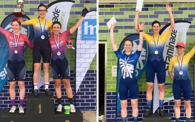 Sydney Uni Velo 2019 Women's Championships