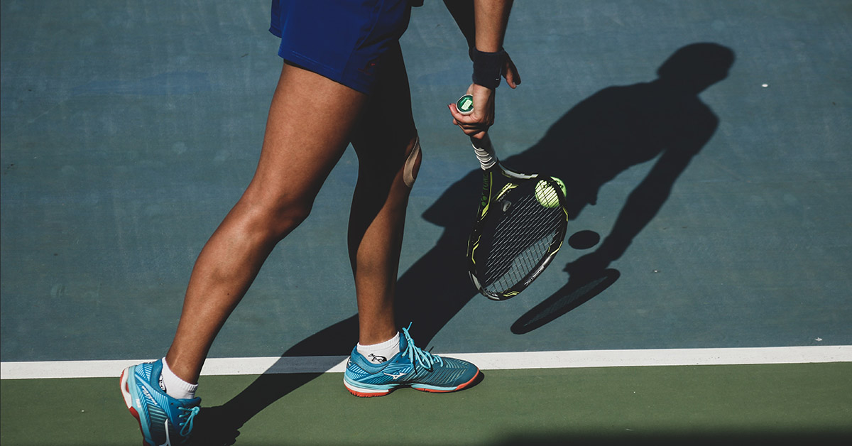 How to Beat Dehydration & Fatigue in a Tennis Match