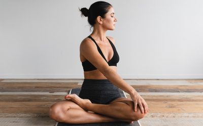 Why Yoga is Great for Athletes