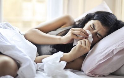How Electrolytes Help Flu Recovery
