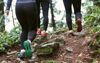 10 Trail Running Tips