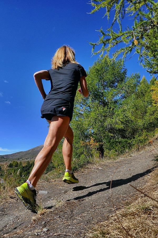 runner running tips