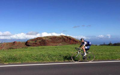Meet Cyclist Jen Bullock