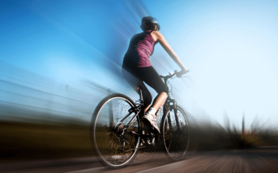 10 Health Benefits of Cycling