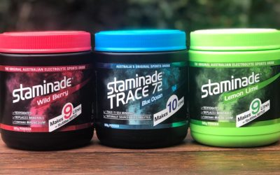 7 Reasons to Drink Staminade