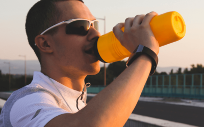 Energy Drinks and Sports Drinks