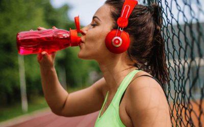 5 Benefits of Drinking Staminade