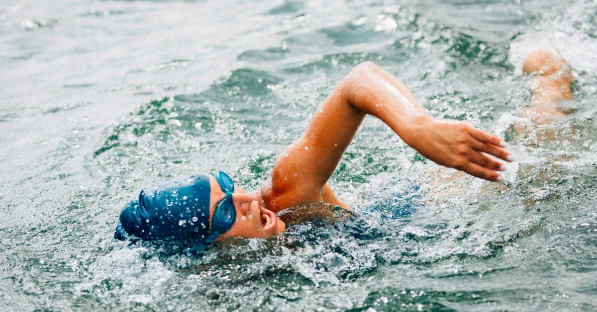 Top Tips for Long-Distance Swimming